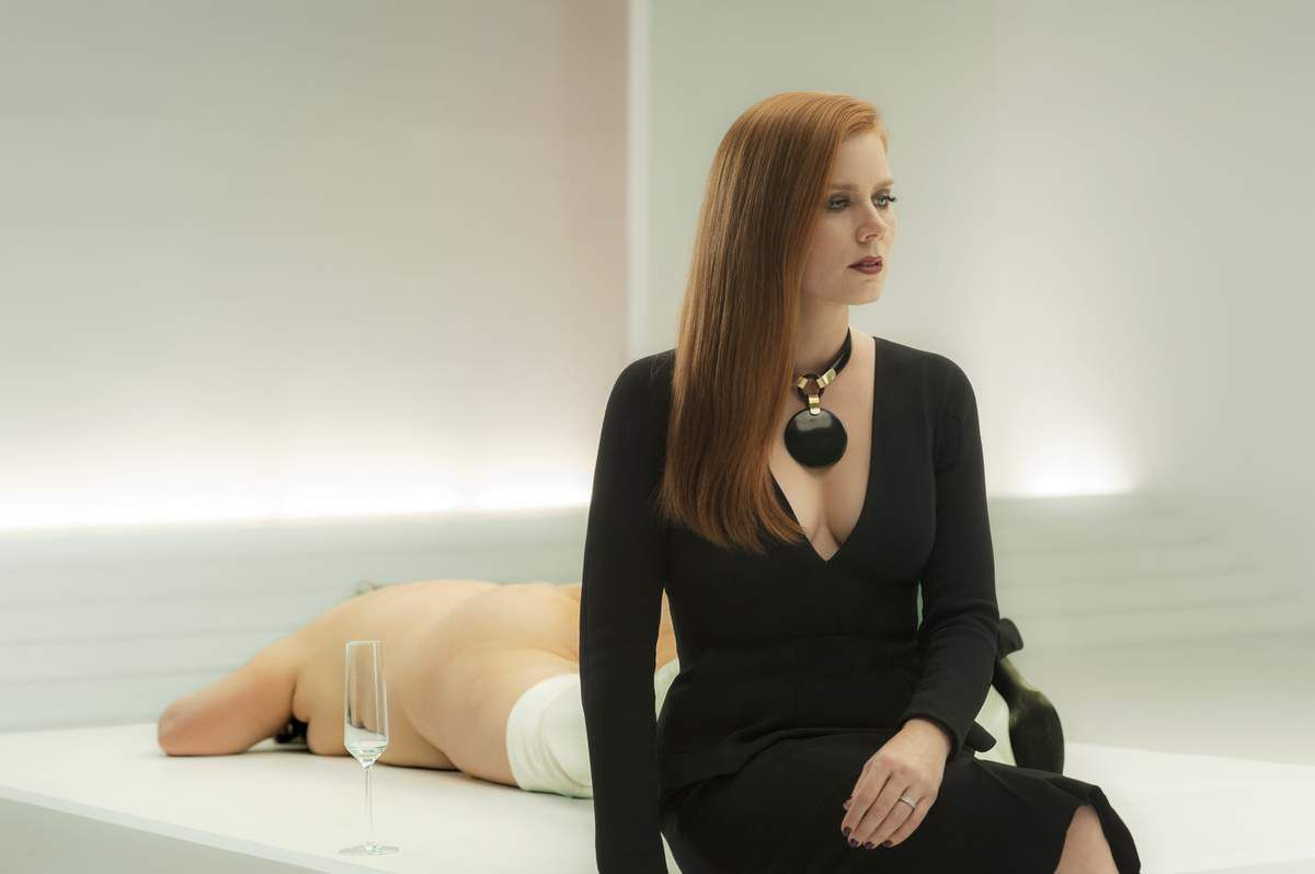 """NOCTURNAL ANIMALS"": UN FILM QUI MÉRITE SON ANALYSE"