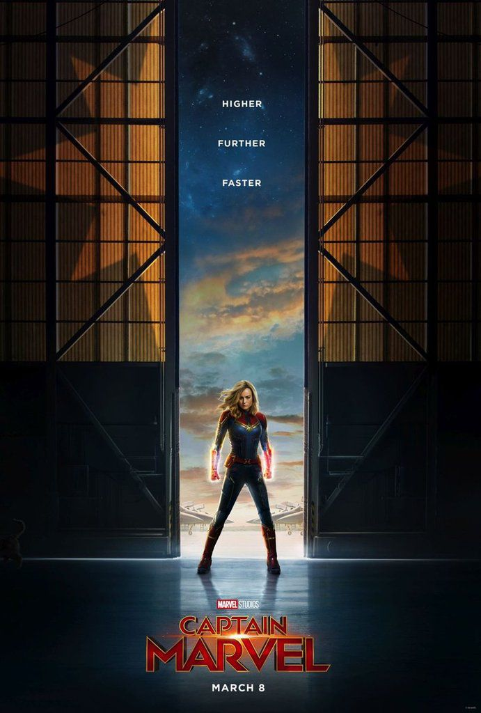 #LBADLS #CAPTAINMARVEL