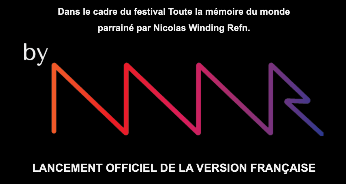 NICOLAS WINDING REFN LANCE SON SITE OFFICIEL!