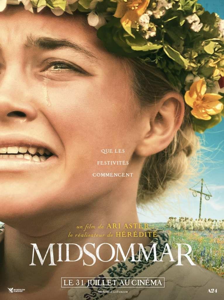 #LBADLS #MIDSOMMAR
