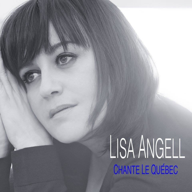 """Lisa Angell chante le Quebec"" le concert à Paris le 23 septembre"