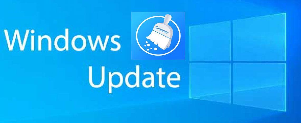 Effacer l'historique des mises à jour de Windows10 v.2004 et supérieure