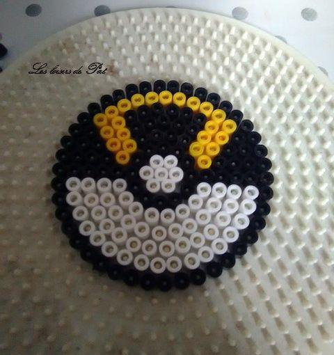 Perles Hama : Pokemon