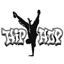 AS HIP HOP