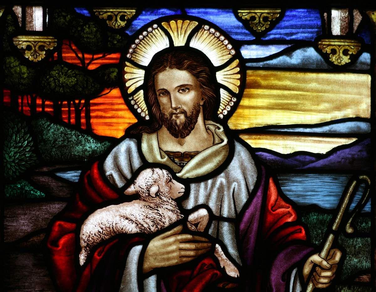 JESUS-CHRIST CENTRE DE LA BIBLE