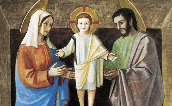 VEILLEE DE PRIERE POUR LES FAMILLES
