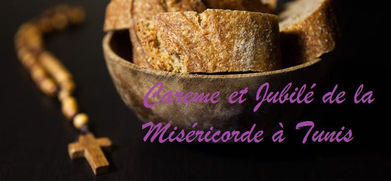 CAREME ET JUBILE MISERICORDE