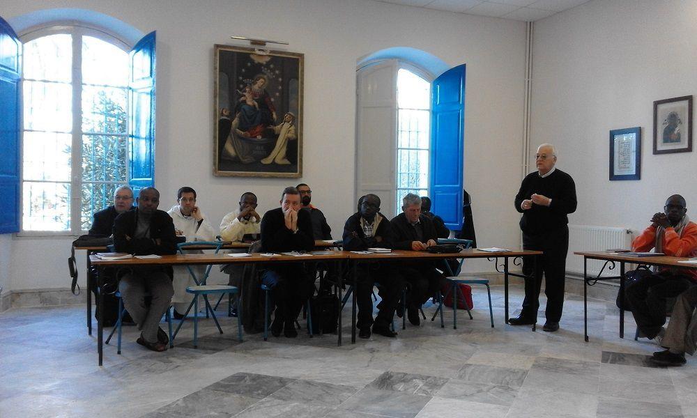 P. SAMIR KHALIL SAMIR - CONFERENCES SUR L'ISLAM (FRANCAIS)