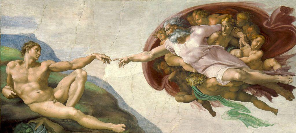CATECHESE SUR LA CREATION ET DIGNITIE DE L'HOMME ET LA FEMME