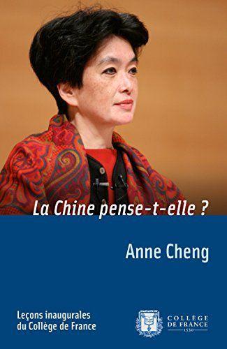 LA CHINE PENSE-T-ELLE ?