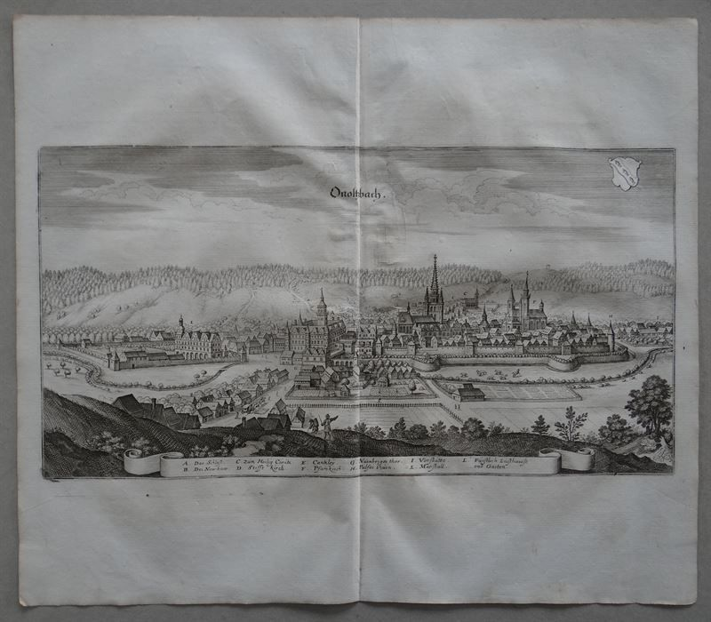 gravure Merian