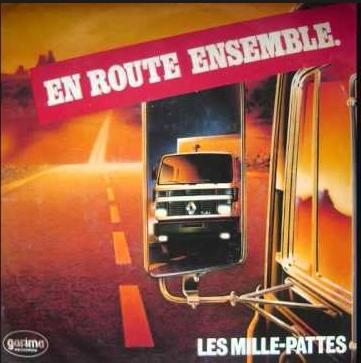 PODCAST DE L'EMISSION : SUR LA ROUTE