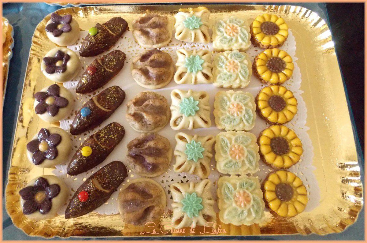 Gâteaux du mariage de ma fille