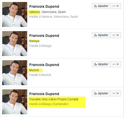 Franc(ç)ois Dupond