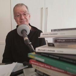 Deuxième saison du Comparatif sur la Webradio du Printemps des arts tous les vendredi de 18 h-19 h
