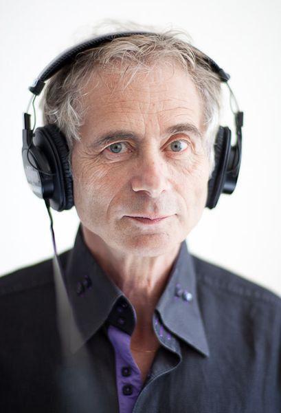 David Jisse (1946-2020). Voix intime à l'extension du domaine de la vie musicale