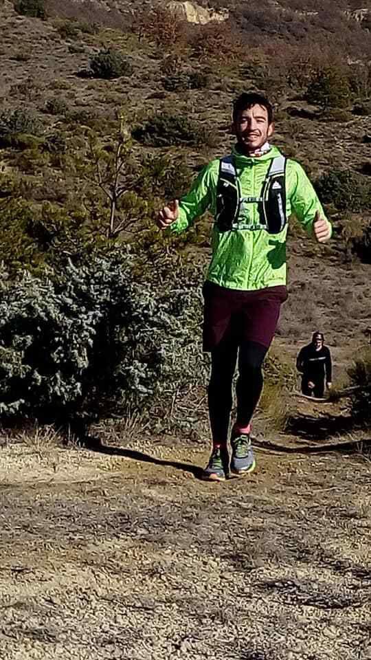 L ESCALE   Le Trail de l'Escalo  Une belle manifestation sportive ce WE !