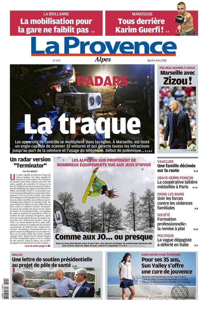 MALIJAI Le Pôle Santé de Haute Provence,  projet pilote  en milieu rural et  1ère référence nationale