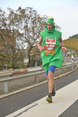 Marathon de Lausanne : 15 jours pour tenir un Marathon, j'ai testé pour vous