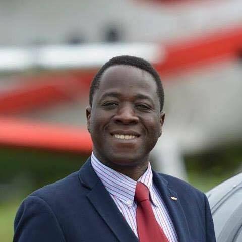 BENIN: Eric ADJA, nouveau Directeur du Bureau Régional de l'OIF pour l'Afrique de l'Ouest à Lomé !!!