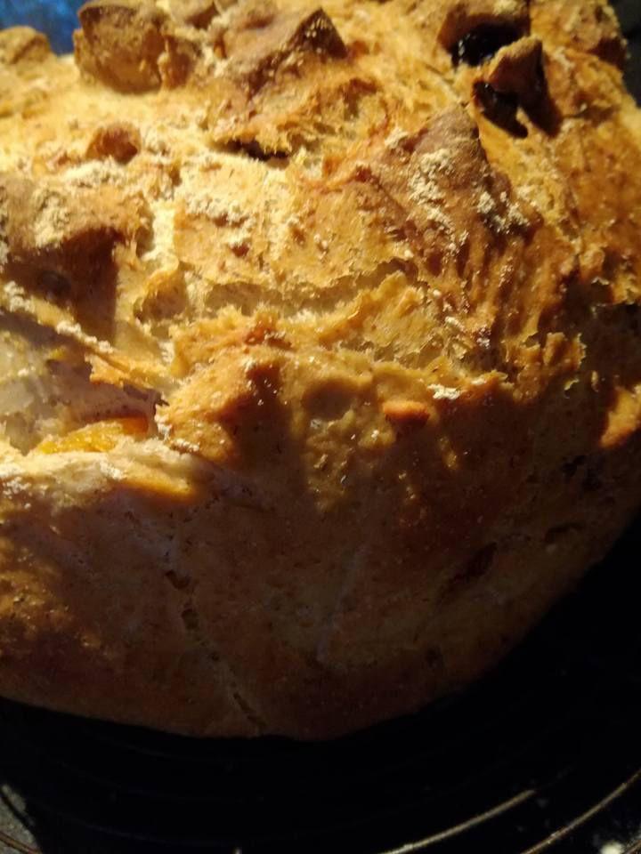 pain cocotte aux cereales et fruits secs
