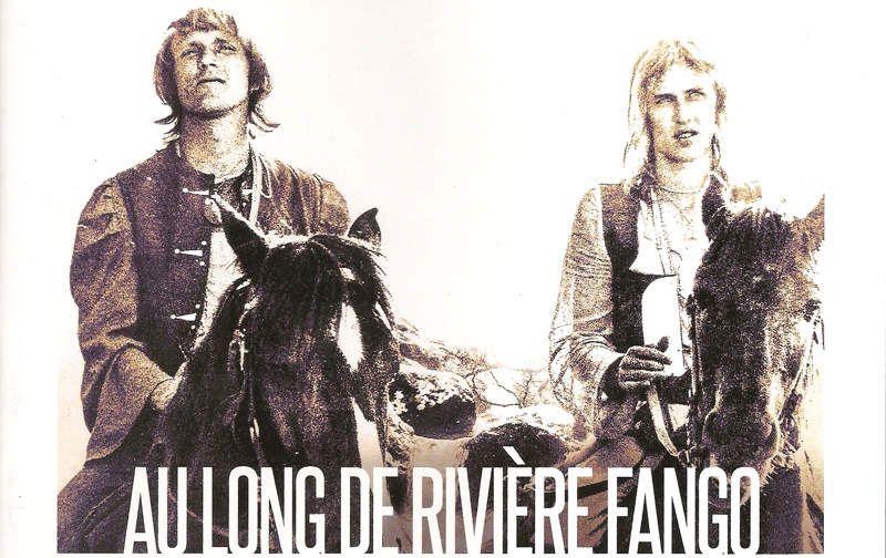 Retour à Rivière Fango