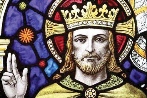 Evangile du dimanche 24 novembre - Le Christ Roi de l'Univers - Année C