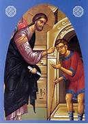 Evangile du dimanche 22 mars - 4e de Carême - année A