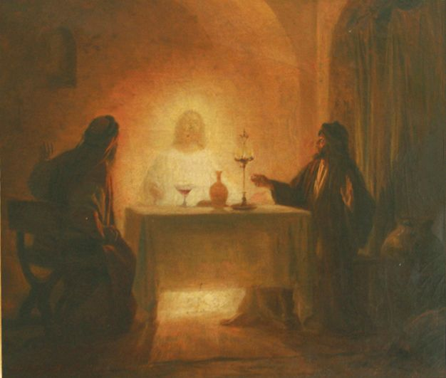 Évangile du dimanche 26 avril 2020 - 3e dimanche de Pâques - année A