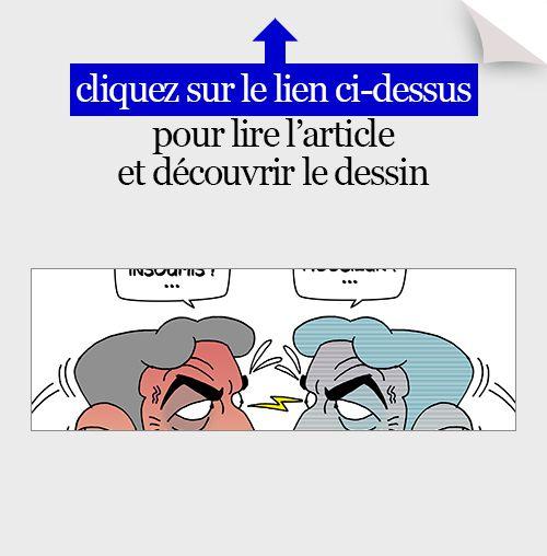 actualité en dessins,JM,mélenchon,hologramme,france insoumise,présidentielle 2017