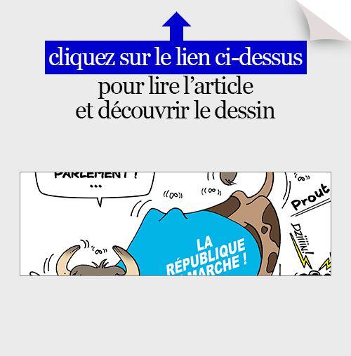 actualité en dessins,JM,macron,législatives 2017,la république en marche,lrem,en marche !,parlement