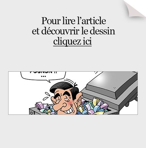 actualité en dessins,jm,#LOL,fillon,pénélopegate,les républicains,tikehau capital,finance