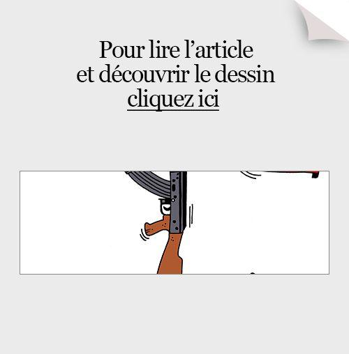 actualité en dessins,#LOL,jm,fusillade las vegas,stephen Paddock,vente d'armes à feu,trump