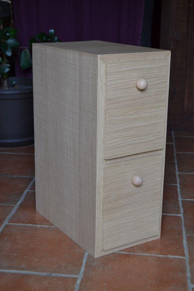 Console pour box