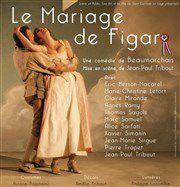 LA MARIAGE DE FIGARO au Théâtre 14