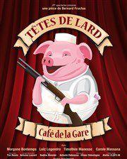 LA CAPTATION TV  de TÊTE DE LARD