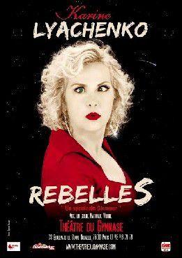 REBELLES !!!