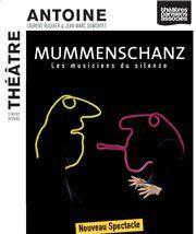 MUMMENSCHANZ Les Musiciens du Silence