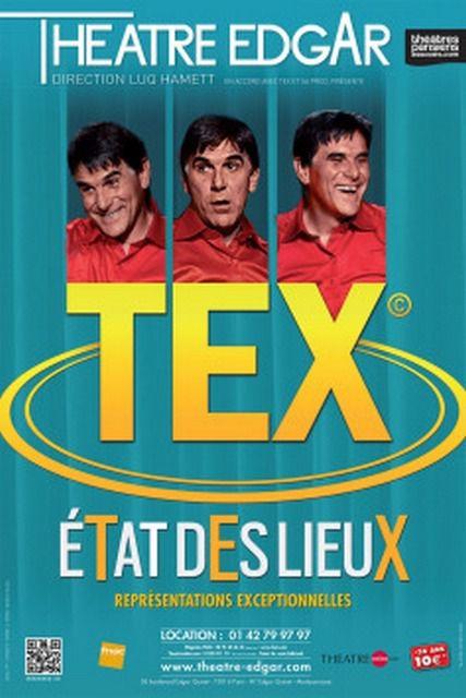 TEX et son nouvel ETAT DES LIEUX !!!