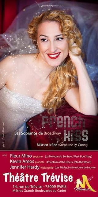 FRENCH KISS dans le cadre de MUSICAL'IN