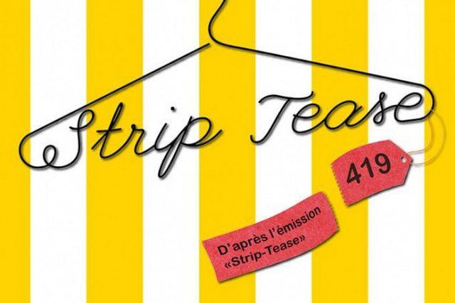 STRIP- TEASE 419