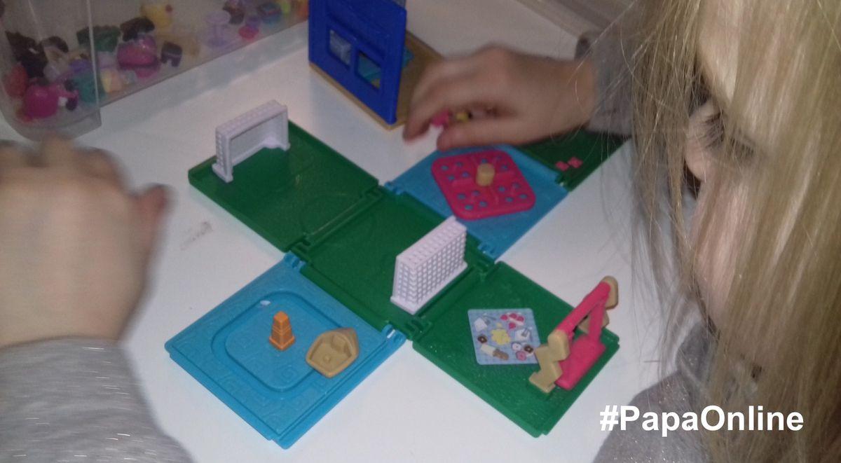 [Test] Papa Online ! a testé pour vous... les Mini Mixie Q's de Mattel