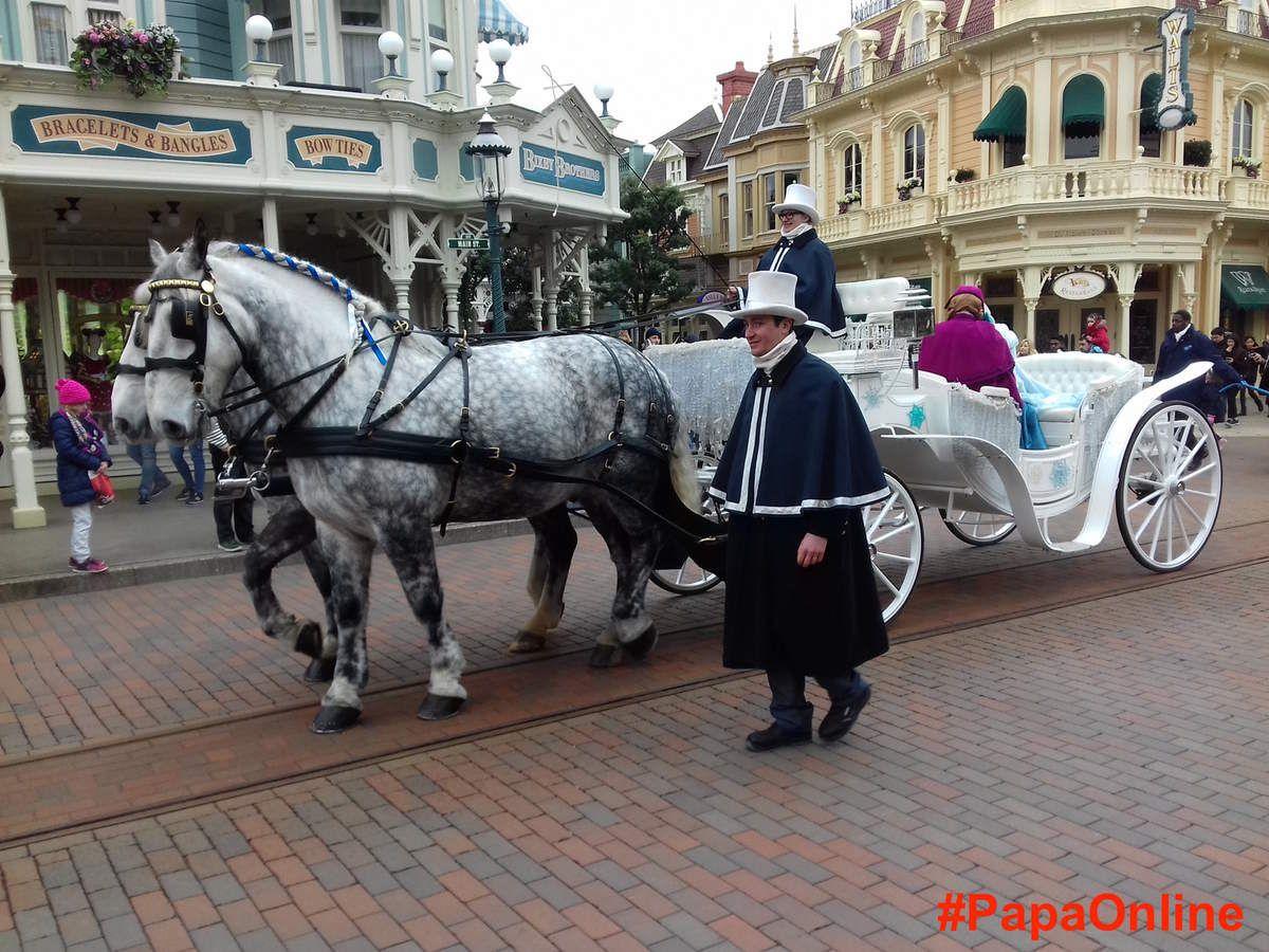 [Sortir] Disneyland Paris en hiver... le bon plan ?