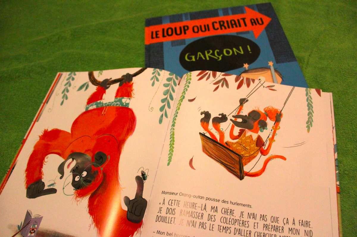 [Papathèque] Deux incontournables pour cette fin d'année, paru aux éditions Circonflexe !