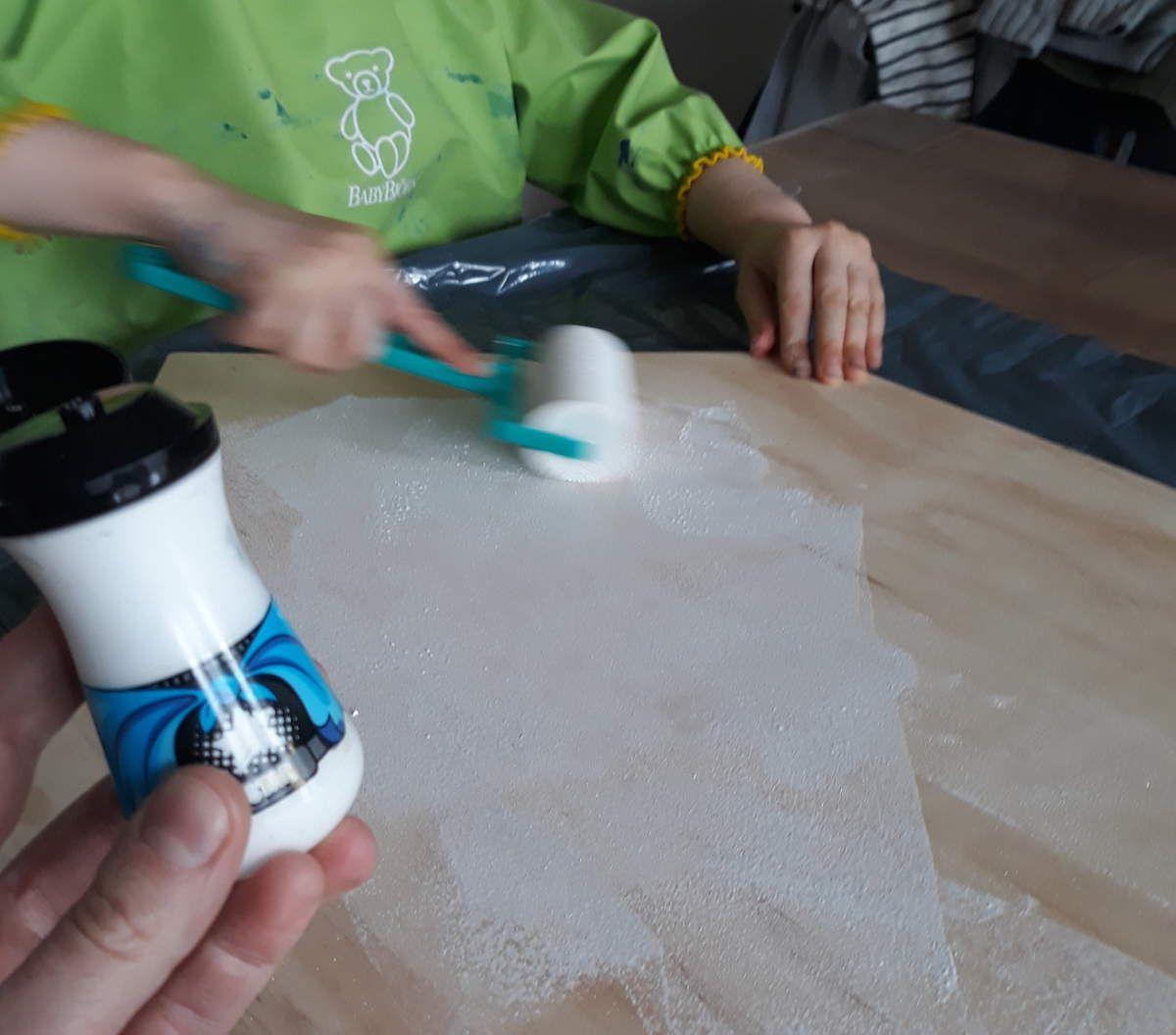 [DIY] Mon pèle-Mêle miniature