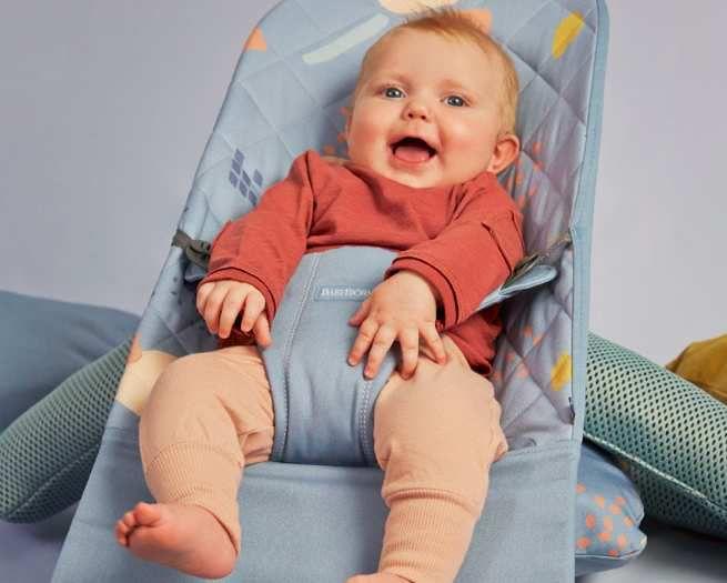 Transat BLISS édition limité BABY POWER