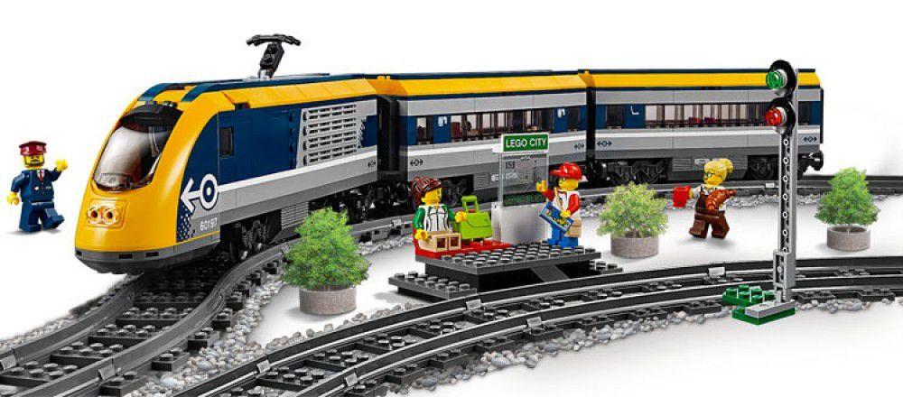 [Nouveautés] LEGO : les nouveautés de la marque danoise pour l'été 2018