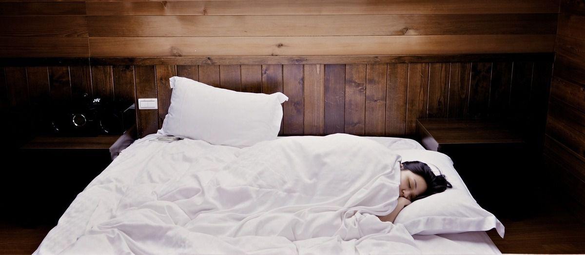 [Delph'Online] Et si quelques heures de sommeil pouvaient tout changer ...