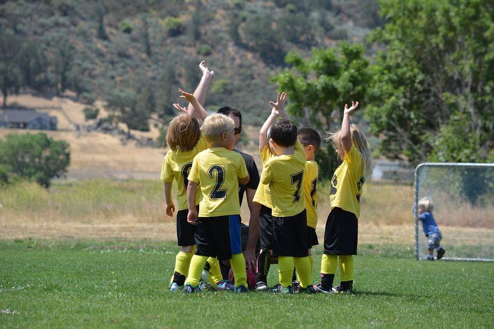 [Sortir] Baby-sports : quel sport pour nos (jeunes) enfants ?