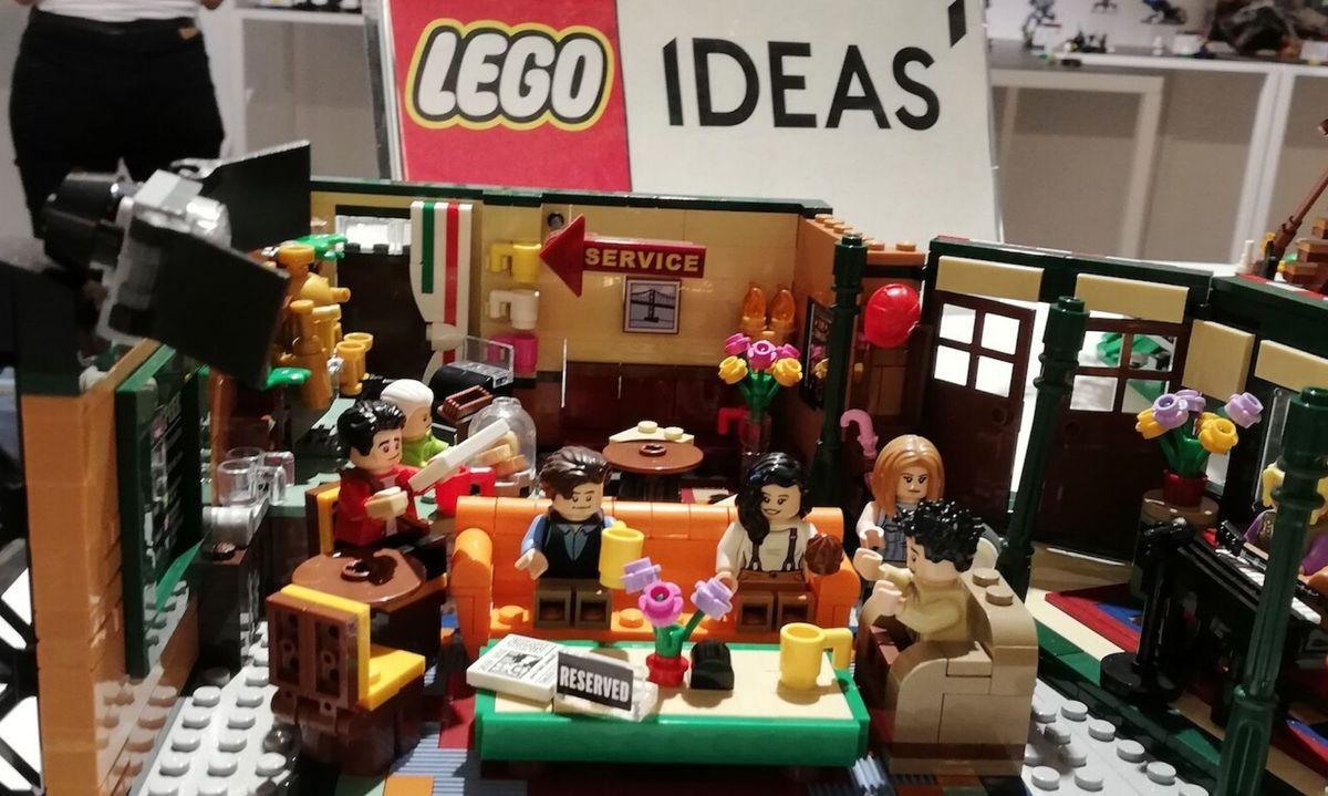 [Noël 2019] Top 10 des plus belles nouveautés LEGO à glisser sous le sapin !